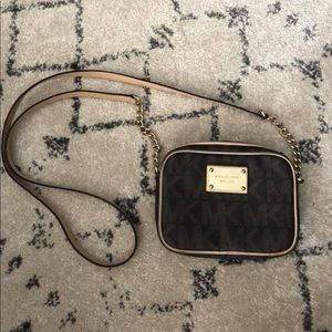 Small Michael Kors Crossbody